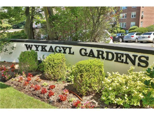 1273 North Avenue 8-3H, New Rochelle, NY 10804 (MLS #4745841) :: Mark Boyland Real Estate Team