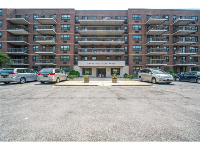 1376 Midland Avenue #811, Bronxville, NY 10708 (MLS #4745848) :: Mark Boyland Real Estate Team