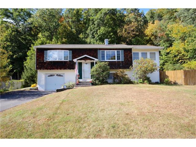 345 Lake Shore Drive, Monroe, NY 10950 (MLS #4745856) :: William Raveis Baer & McIntosh