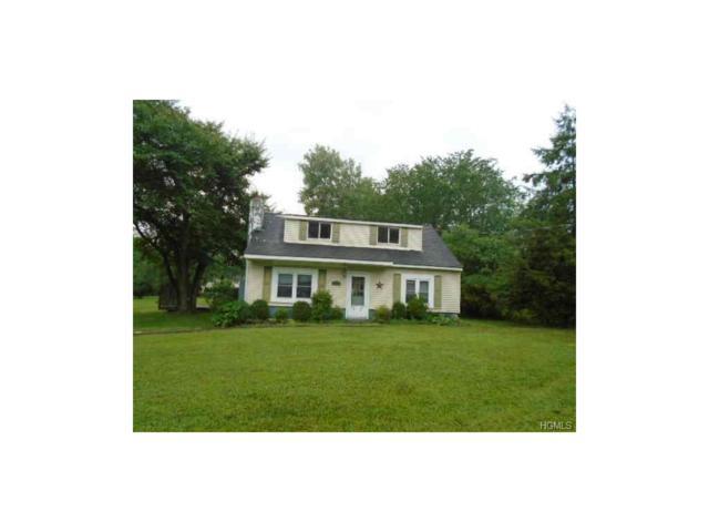 13 Strack Road, Goshen, NY 10924 (MLS #4745961) :: William Raveis Baer & McIntosh