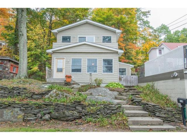 127 Lake Shore Road, Greenwood Lake, NY 10925 (MLS #4745986) :: William Raveis Baer & McIntosh