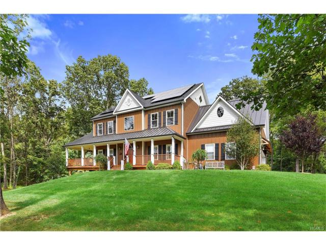 1 Morning View Court, Chappaqua, NY 10514 (MLS #4745994) :: Shares of New York