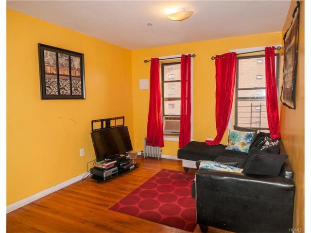 537 W 133rd Street #31, New York, NY 10027 (MLS #4746101) :: Mark Boyland Real Estate Team