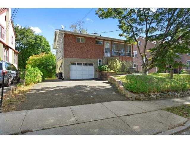 439 Tecumseh Avenue, Mount Vernon, NY 10553 (MLS #4746109) :: William Raveis Legends Realty Group