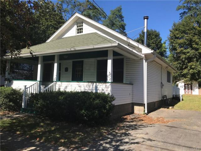 12 Walnut Street, Greenwood Lake, NY 10925 (MLS #4746129) :: William Raveis Baer & McIntosh