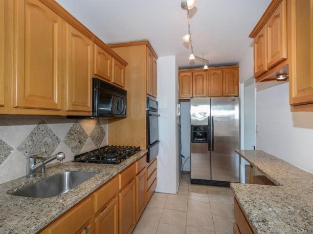 5800 Arlington Avenue 4G, Bronx, NY 10471 (MLS #4746199) :: Mark Boyland Real Estate Team