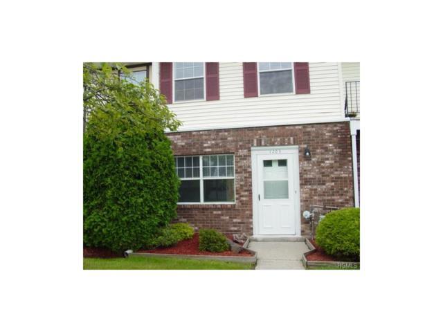 276 Temple Hill Road #1203, New Windsor, NY 12553 (MLS #4746221) :: William Raveis Baer & McIntosh