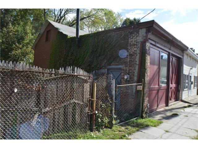 40 City Terrace, Newburgh, NY 12550 (MLS #4746262) :: William Raveis Baer & McIntosh