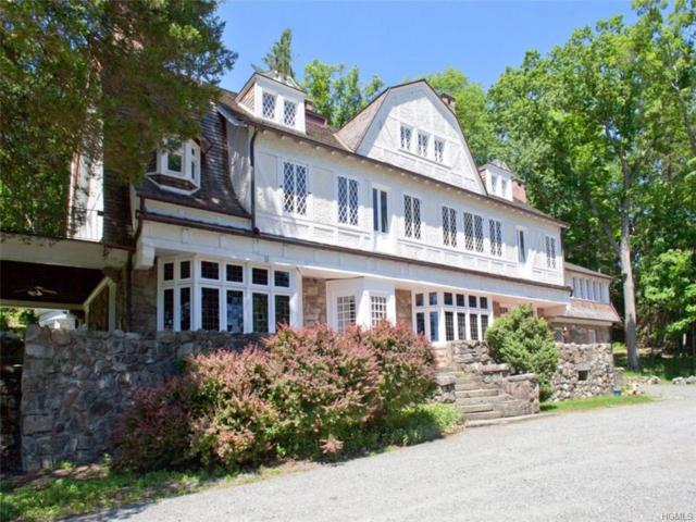 115 Tower Hill Road, Tuxedo Park, NY 10987 (MLS #4746304) :: William Raveis Baer & McIntosh