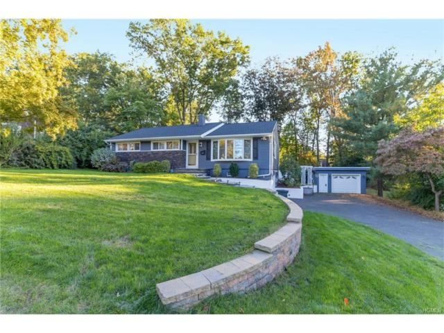 17 Fernwood Drive, New City, NY 10956 (MLS #4746349) :: William Raveis Legends Realty Group