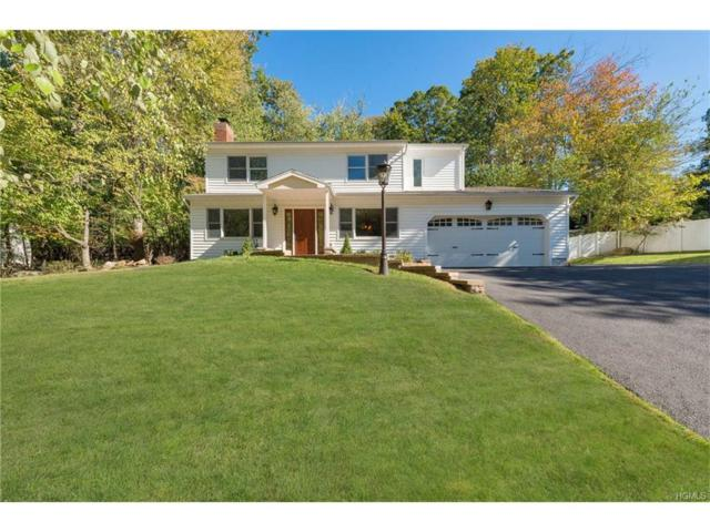 84 Branchville Road, Valley Cottage, NY 10989 (MLS #4746363) :: William Raveis Baer & McIntosh