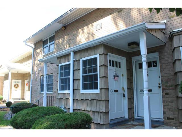 1840 Crompond Road 4C7, Peekskill, NY 10566 (MLS #4746402) :: Mark Boyland Real Estate Team