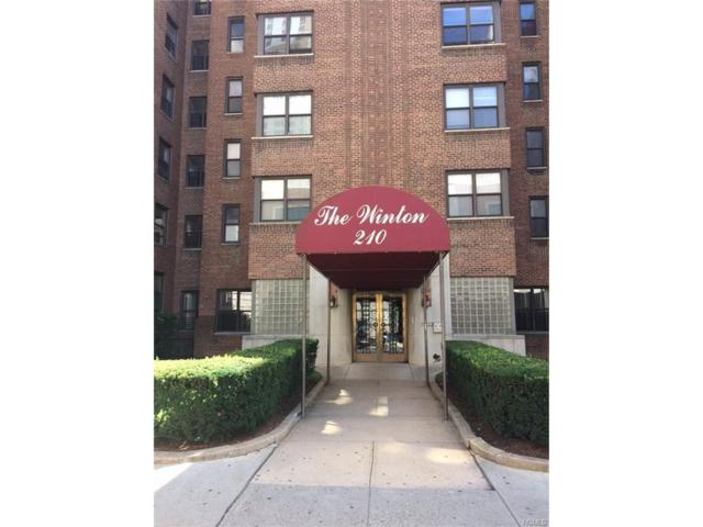 210 Martine Avenue 6F, White Plains, NY 10601 (MLS #4746561) :: William Raveis Legends Realty Group