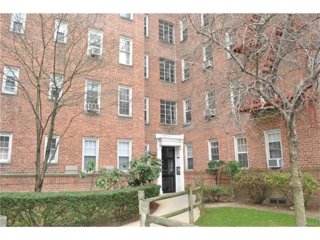 786 Bronx River Road B58, Bronxville, NY 10708 (MLS #4746569) :: William Raveis Legends Realty Group