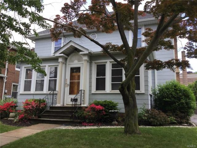 18 Miller Avenue, Tarrytown, NY 10591 (MLS #4746633) :: William Raveis Legends Realty Group
