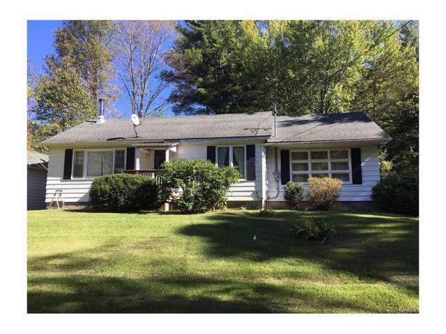 160 Kelly Road, Saugerties, NY 12477 (MLS #4746708) :: Mark Boyland Real Estate Team
