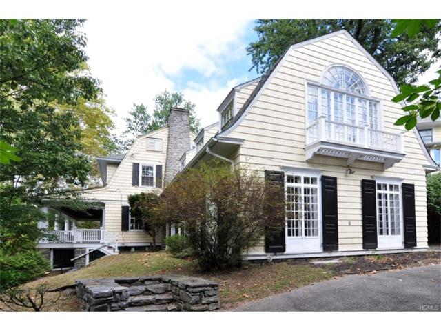 26 Magnolia Drive, Dobbs Ferry, NY 10522 (MLS #4746778) :: William Raveis Legends Realty Group