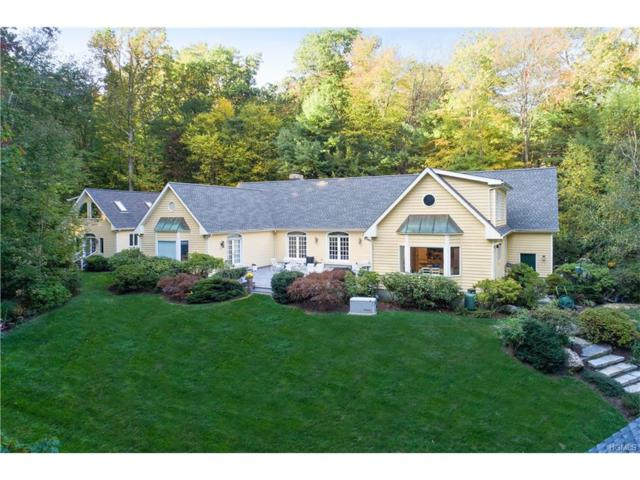 24 Patterson Road, Pound Ridge, NY 10576 (MLS #4746819) :: Mark Boyland Real Estate Team