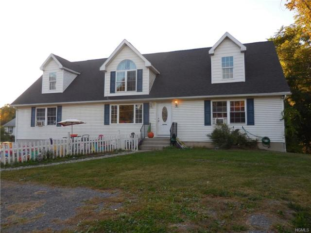 1739 Route 32, Saugerties, NY 12477 (MLS #4746845) :: Mark Boyland Real Estate Team
