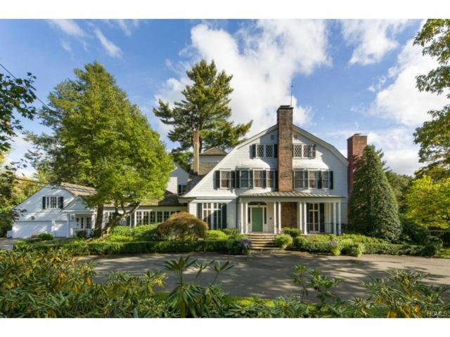 275 Bedford Road, Chappaqua, NY 10514 (MLS #4746860) :: Mark Boyland Real Estate Team