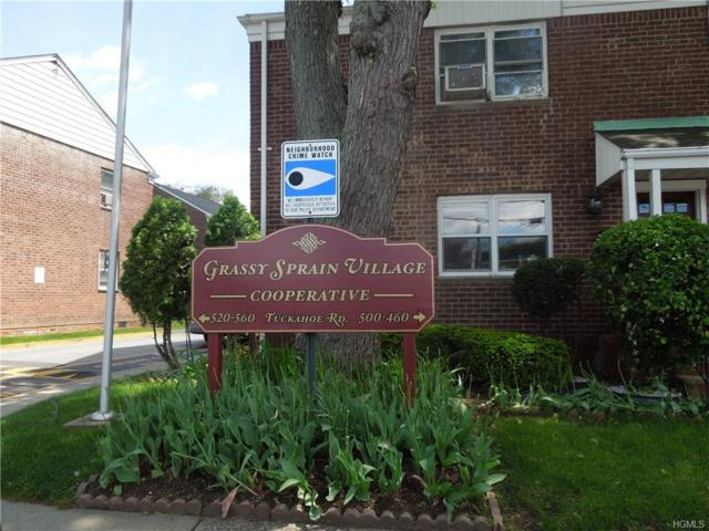 500 Tuckahoe Road 7B, Yonkers, NY 10710 (MLS #4746974) :: Mark Boyland Real Estate Team