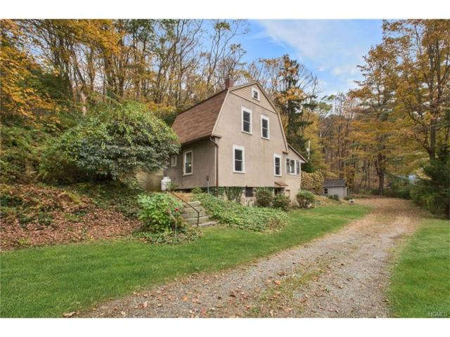 8 Patterson Hill Road, Tuxedo Park, NY 10987 (MLS #4747041) :: William Raveis Baer & McIntosh