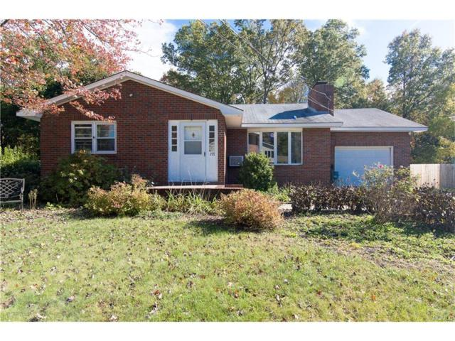 177 Pleasant Avenue, Montgomery, NY 12549 (MLS #4747159) :: William Raveis Baer & McIntosh