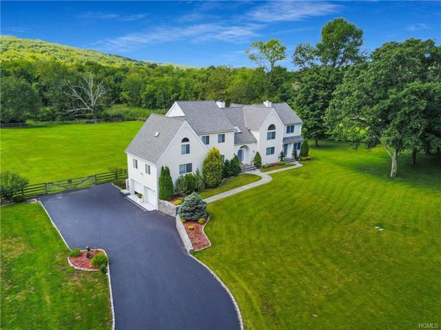 432 Pound Ridge Road, South Salem, NY 10590 (MLS #4747199) :: Mark Boyland Real Estate Team