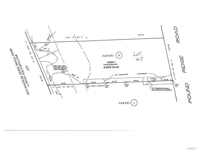 432-A Pound Ridge Road, South Salem, NY 10590 (MLS #4747214) :: Mark Boyland Real Estate Team