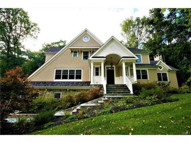 11 Long Pond Road, Armonk, NY 10504 (MLS #4747217) :: Mark Boyland Real Estate Team