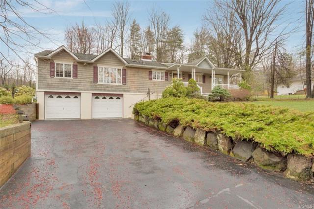 523 Greenbush Road, Blauvelt, NY 10913 (MLS #4747242) :: Mark Boyland Real Estate Team