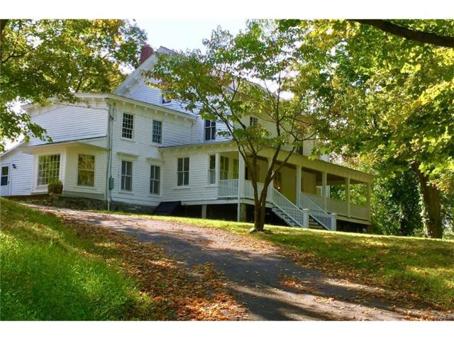102 Mountain Lodge Road, Washingtonville, NY 10992 (MLS #4747253) :: William Raveis Baer & McIntosh
