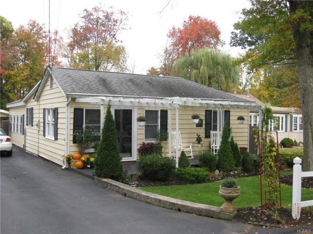 16 Maple Street, Greenwood Lake, NY 10925 (MLS #4747432) :: William Raveis Baer & McIntosh