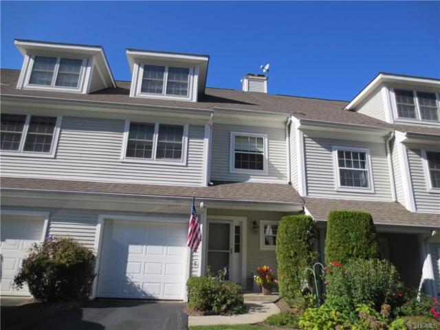 73 Crystal Hill Drive, Pomona, NY 10970 (MLS #4747527) :: Mark Boyland Real Estate Team