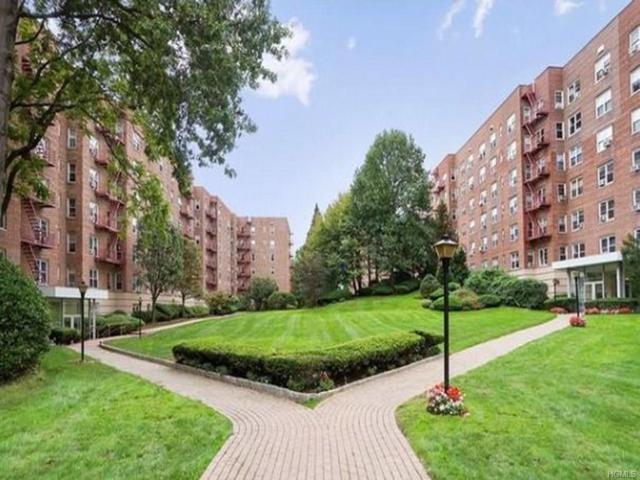 1304 Midland Avenue B66, Yonkers, NY 10704 (MLS #4747607) :: Mark Boyland Real Estate Team