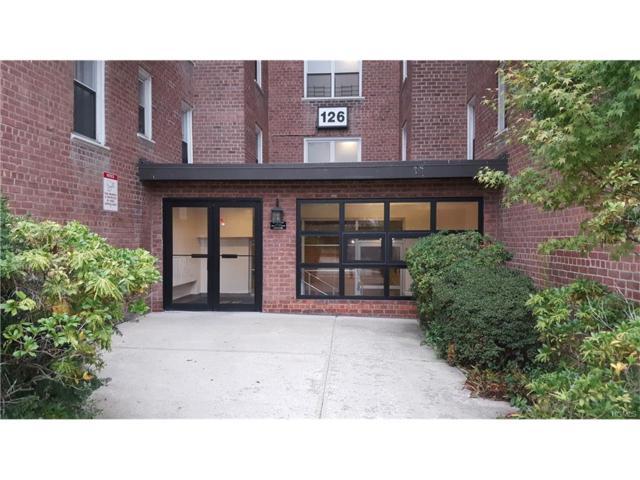 126 Church Street 1G, New Rochelle, NY 10805 (MLS #4747642) :: Mark Boyland Real Estate Team
