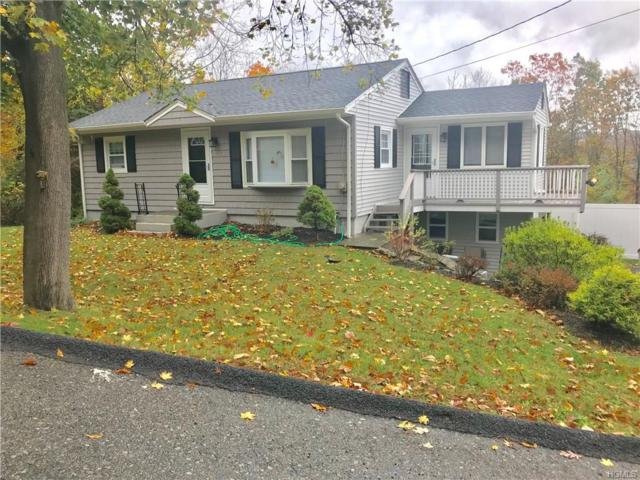 74 Weygant Hill, Highland Mills, NY 10930 (MLS #4747835) :: William Raveis Baer & McIntosh