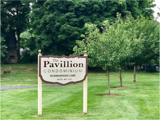 21 Scarborough B, Wappingers Falls, NY 12590 (MLS #4747866) :: Mark Boyland Real Estate Team