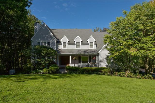 40 Random Farms Circle, Chappaqua, NY 10514 (MLS #4747972) :: Mark Boyland Real Estate Team