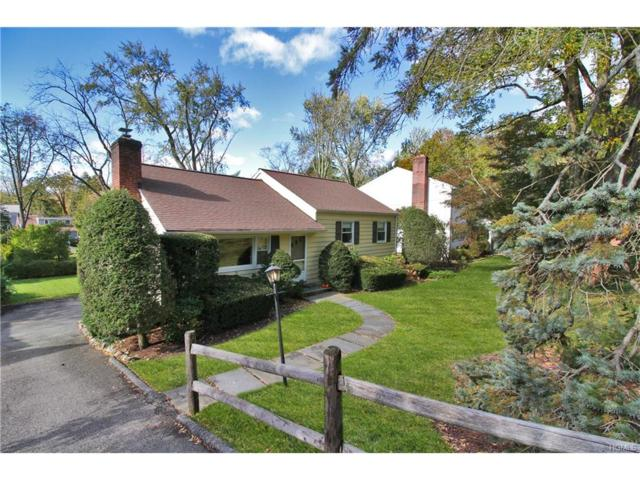 24 Hays Hill Road, Pleasantville, NY 10570 (MLS #4747989) :: William Raveis Legends Realty Group