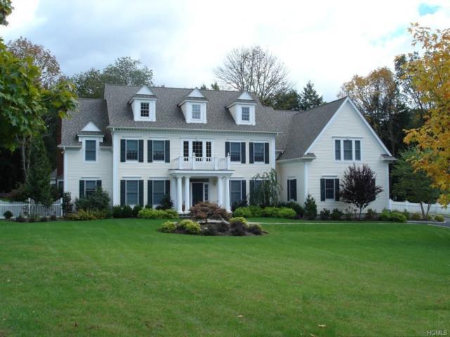 2 Falcon Ridge Drive, Goldens Bridge, NY 10526 (MLS #4748037) :: Mark Boyland Real Estate Team