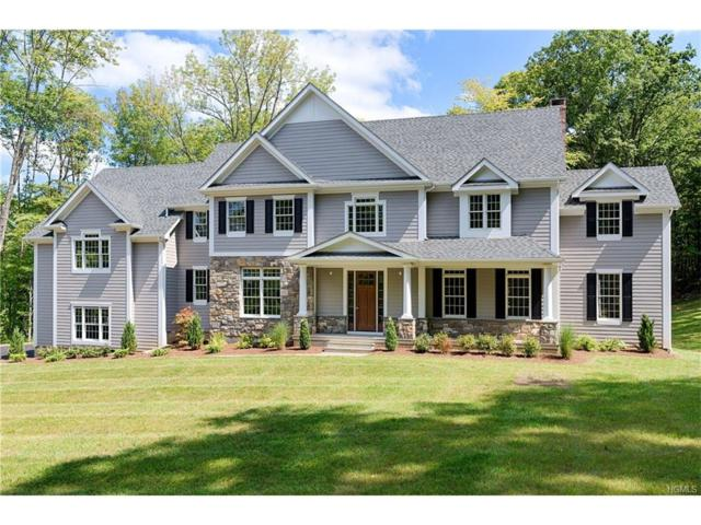 5 Falcon Ridge Drive, Goldens Bridge, NY 10526 (MLS #4748051) :: Mark Boyland Real Estate Team