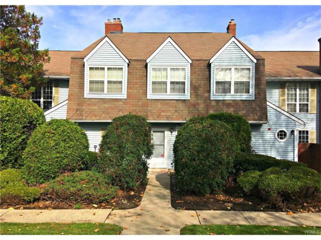 54 Homestead Village Drive, Warwick, NY 10990 (MLS #4748254) :: Michael Edmond Team at Keller Williams NY Realty
