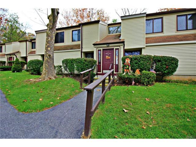 45 Jefferson Oval G, Yorktown Heights, NY 10598 (MLS #4748309) :: Mark Boyland Real Estate Team
