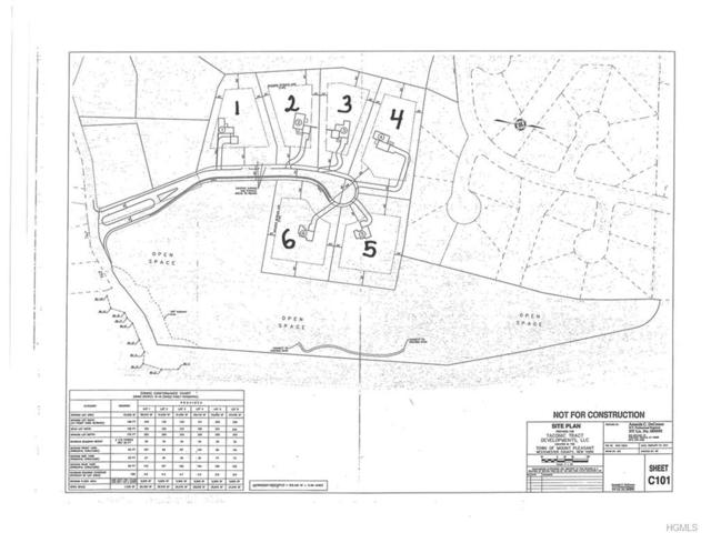 Lot 4 Washburn Road, Briarcliff Manor, NY 10510 (MLS #4748375) :: William Raveis Legends Realty Group