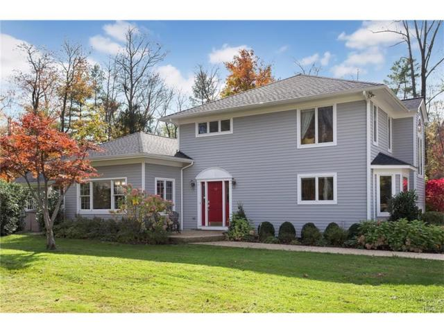 24 Old Sleepy Hollow Road, Pleasantville, NY 10570 (MLS #4748390) :: William Raveis Legends Realty Group