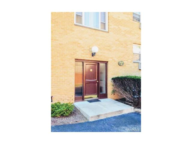 8 Dove Court I, Croton-On-Hudson, NY 10520 (MLS #4748460) :: William Raveis Legends Realty Group