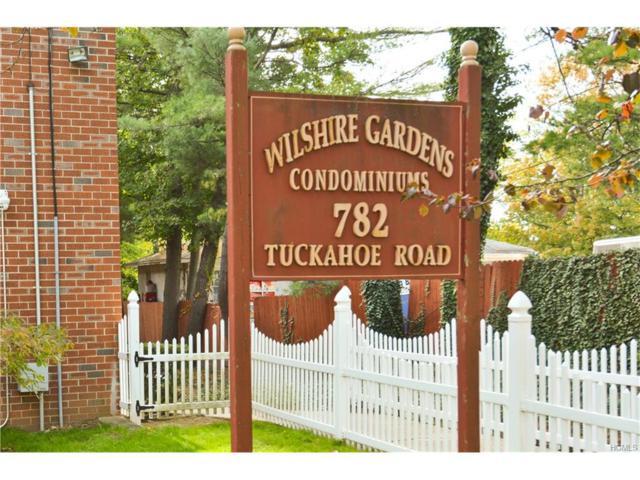 782 Tuckahoe Road 3A, Yonkers, NY 10710 (MLS #4748500) :: Mark Boyland Real Estate Team