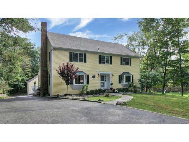 340 Cherry Street, Bedford Hills, NY 10507 (MLS #4748611) :: Mark Boyland Real Estate Team