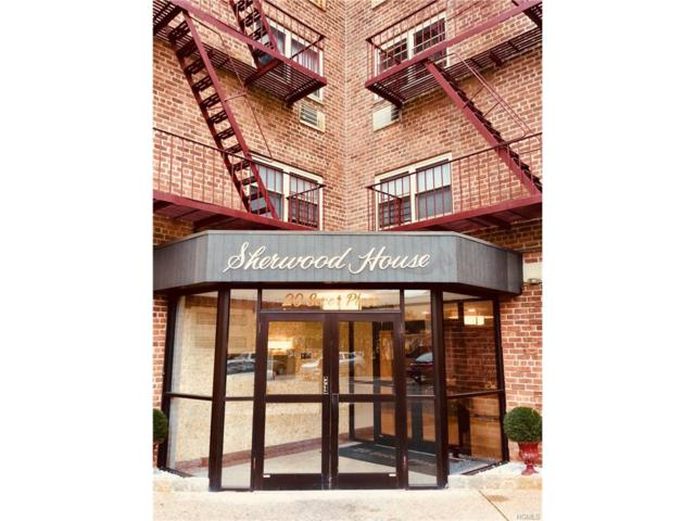 20 Secor Place 4-G, Yonkers, NY 10704 (MLS #4748691) :: Mark Boyland Real Estate Team